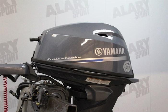 2020 Yamaha Moteur hors-bord YAMAHA 25 HP Photo 3 of 5