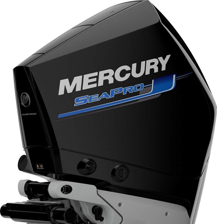2022 Mercury 300CXXL SEAPRO COMMERCIAL AMS Photo 2 sur 12