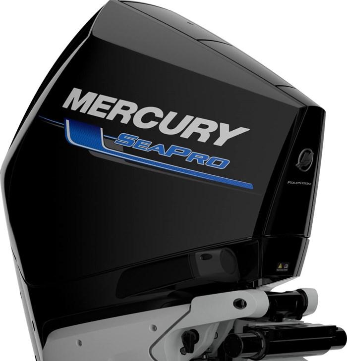 2022 Mercury 300CXXL SEAPRO COMMERCIAL AMS Photo 3 sur 12