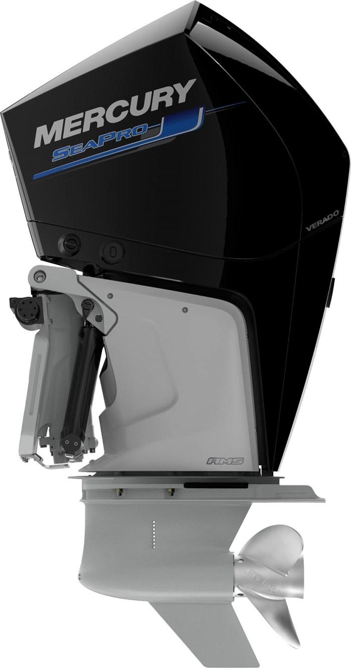2022 Mercury 300CXXL SEAPRO COMMERCIAL AMS Photo 5 sur 12