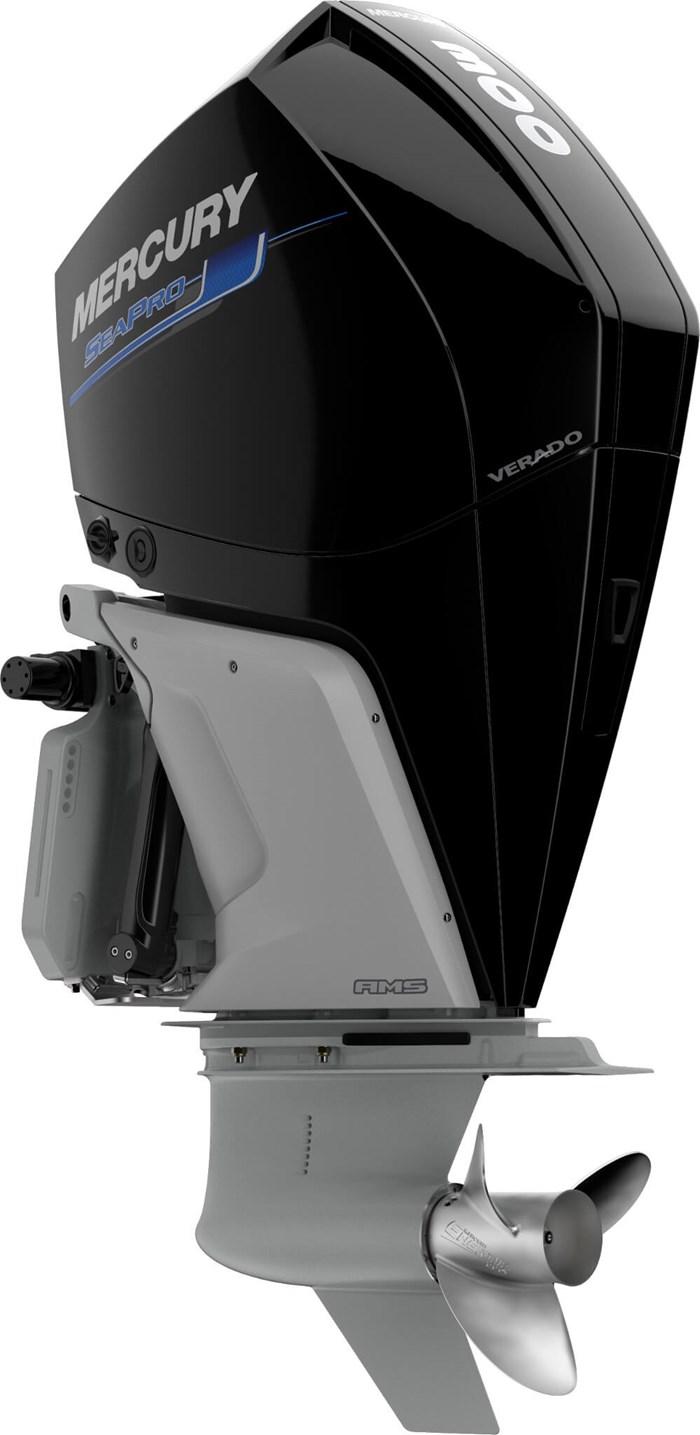 2022 Mercury 300CXXL SEAPRO COMMERCIAL AMS Photo 6 sur 12