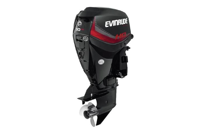 2019 Evinrude E90HGL Photo 1 of 1