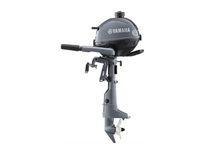 2019 Yamaha 2.5 4-Stroke  F2.5SMHB - $20 BI-WEEKLY, Photo 1 of 1