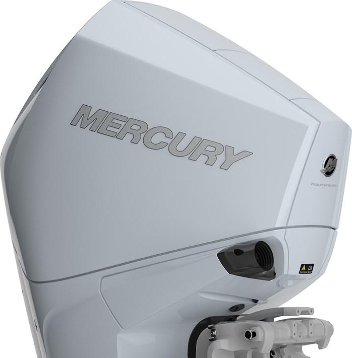2021 Mercury 225XXL V-6 4-Stroke DTS Cold Fusion Photo 7 of 17