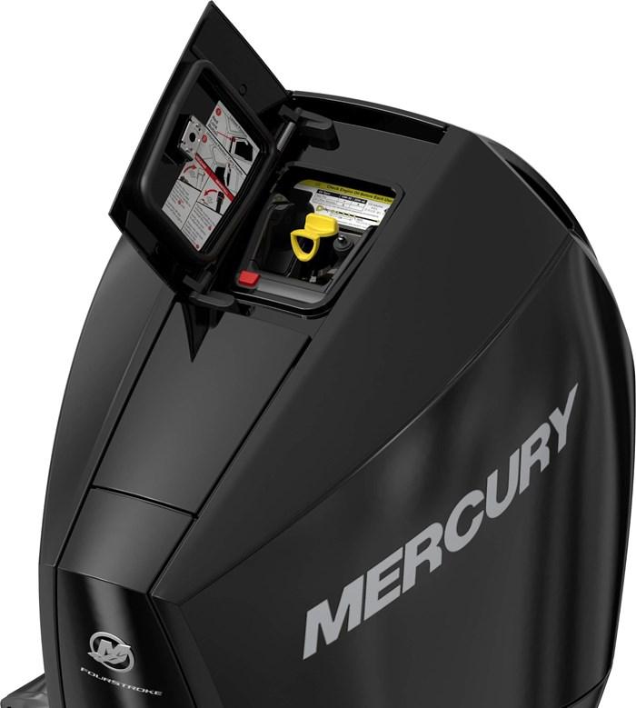 2021 Mercury 225XXL FOURSTROKE Photo 14 of 22