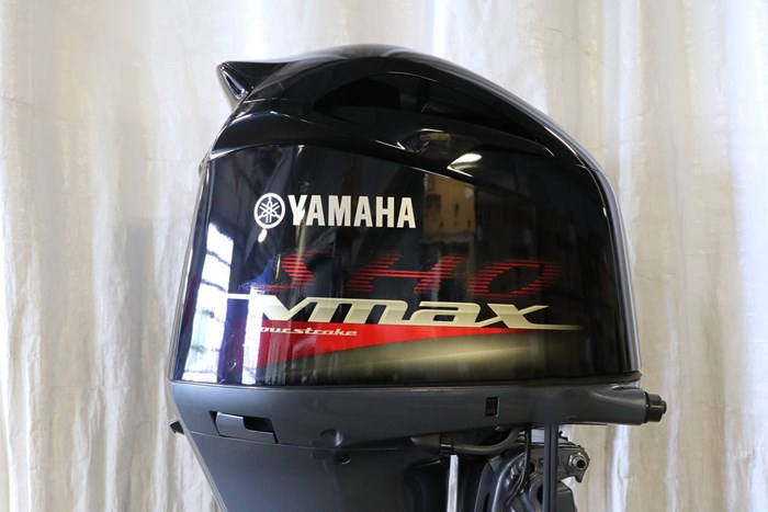 2020 Yamaha V-MAX 250HP Photo 3 sur 8