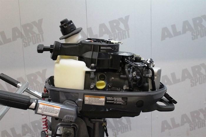 2020 Yamaha 4 HP 4HP Photo 7 of 9