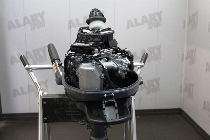 2020 Yamaha 4 HP 4HP Photo 9 of 9
