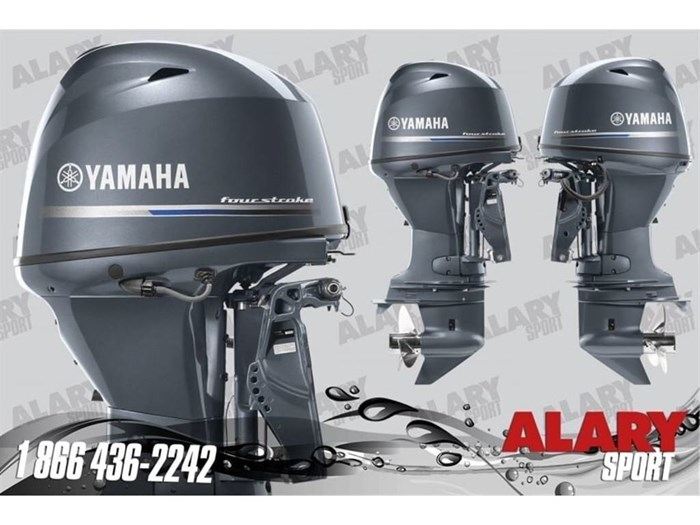 2020 Yamaha T60 HP Photo 1 of 4
