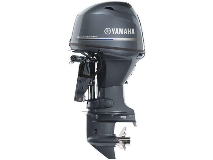 2020 Yamaha T60 HP Photo 2 of 4