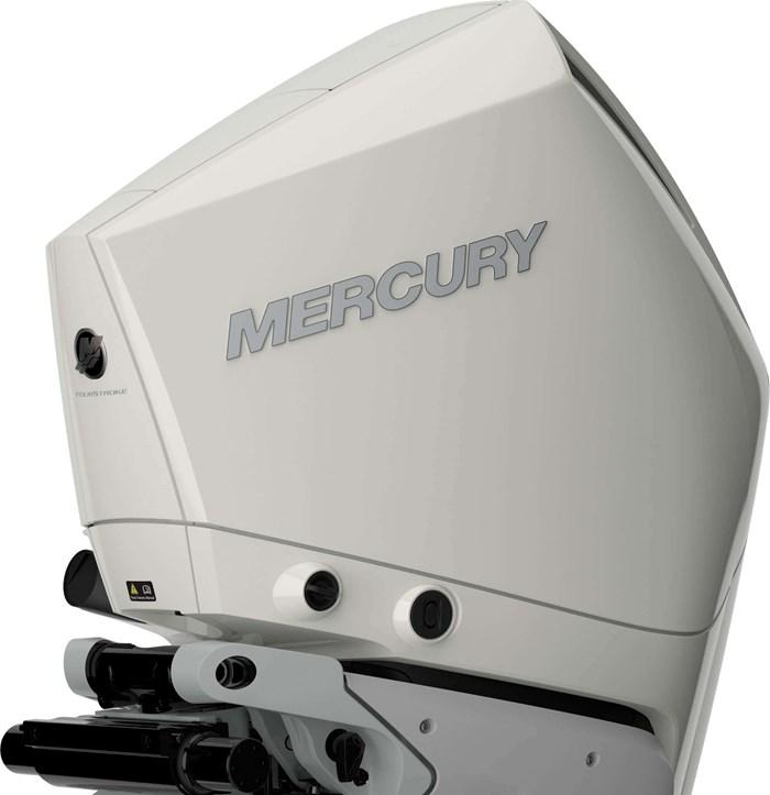 2022 Mercury 300XL VERADO FOURSTROKE WARM FUSION Photo 7 of 16