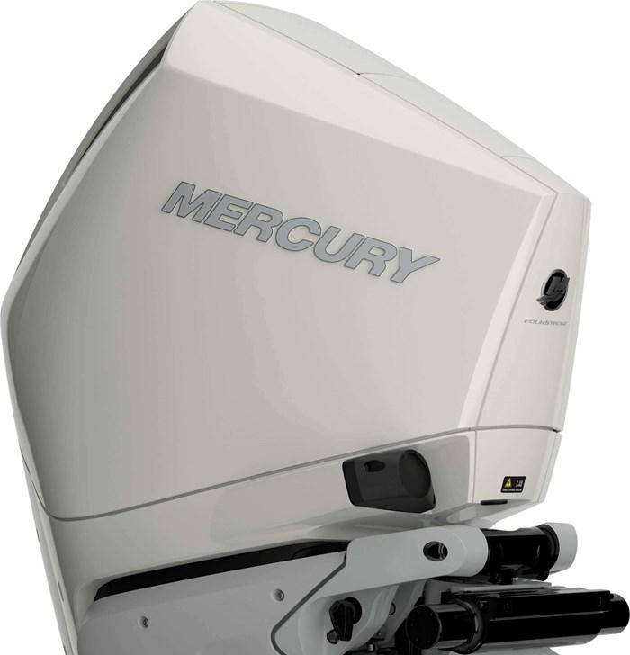2022 Mercury 300XL VERADO FOURSTROKE WARM FUSION Photo 8 of 16