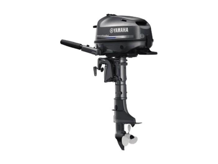2020 Yamaha F6SMH, 5 Year Warranty Photo 1 of 1