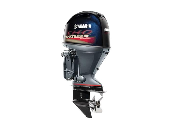 2020 Yamaha VF90 VMAX SHO, Work or Play Photo 1 of 1