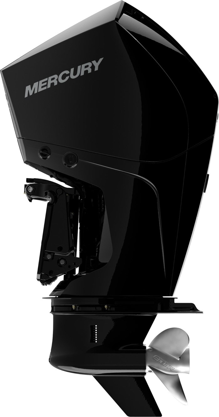 2022 Mercury 250CXL V-8 4-Stroke DTS Photo 4 sur 28