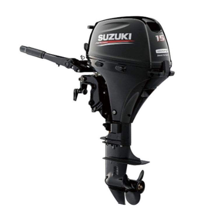 2019 Suzuki Marine 20,15,4 Photo 2 of 3