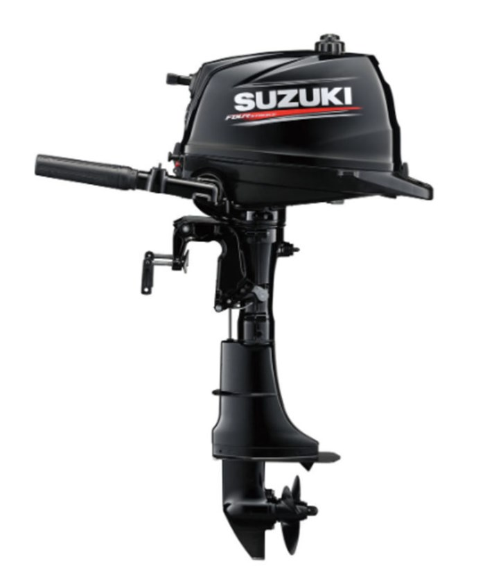 2019 Suzuki Marine 20,15,4 Photo 3 of 3