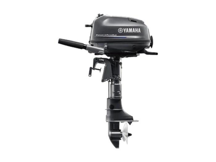2020 Yamaha F4 Photo 1 of 1