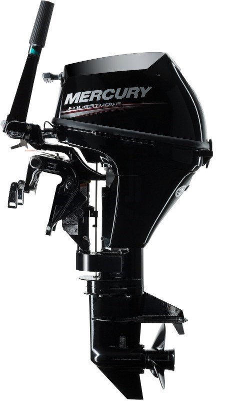 2022 Mercury 8MH 4-Stroke Photo 6 sur 7