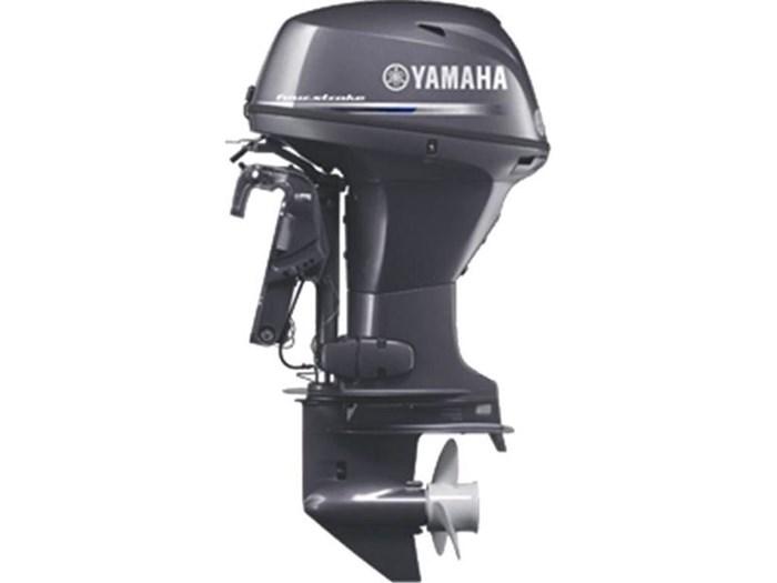 2020 Yamaha T25 HP HIGH THRUST Photo 2 of 3