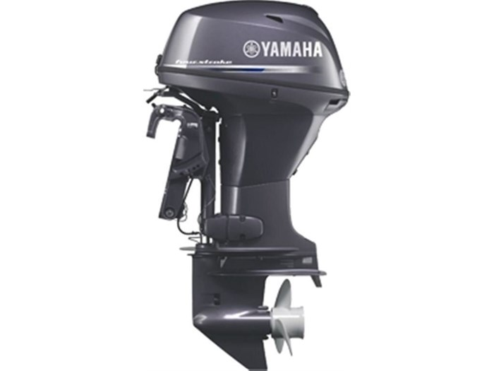 2020 Yamaha T25 HP HIGH THRUST Photo 3 of 3