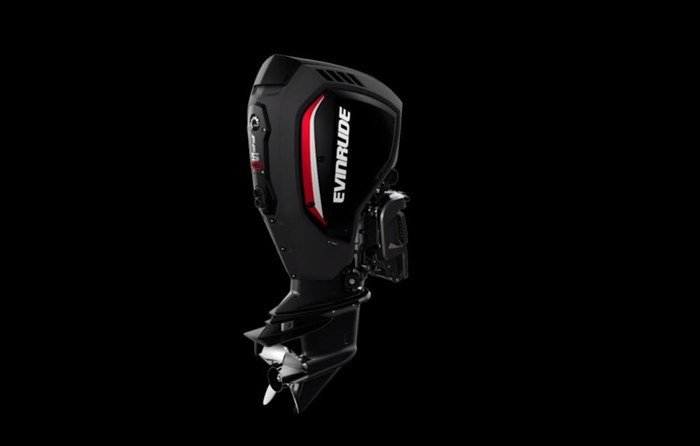 """2020 Evinrude 115HO G2 25"""" Power Steering Photo 1 of 1"""