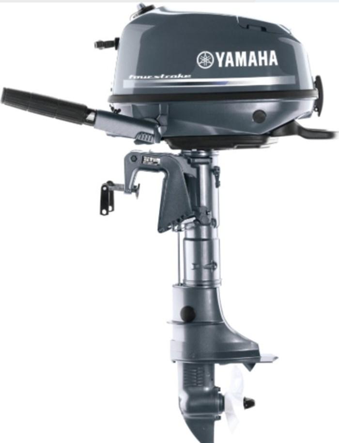 2020 Yamaha 4,2.5 Photo 2 sur 3