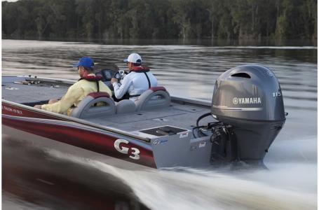 2020 Yamaha F115 - 25 in. Shaft Photo 4 of 6