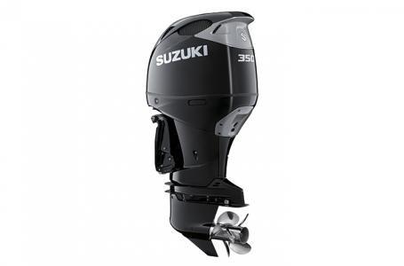 2020 Suzuki DF350ATX Photo 1 of 3