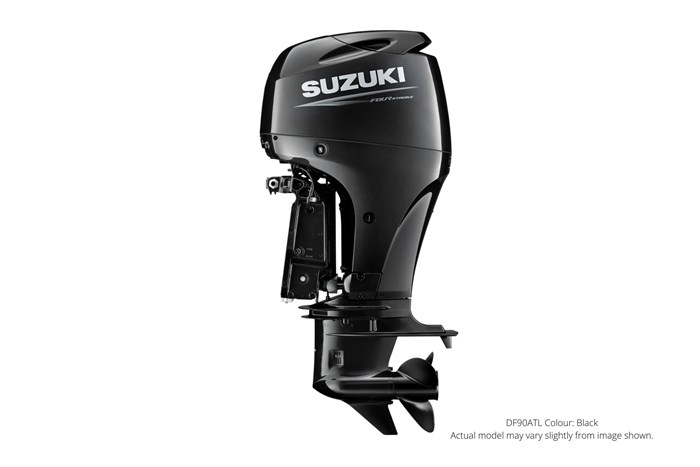 2021 SUZUKI DF90ATL Photo 1 of 1