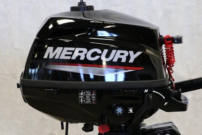 2021 Mercury F2.5 Photo 2 of 11
