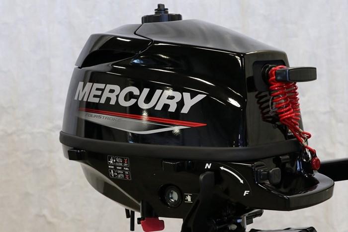 2021 Mercury F2.5 Photo 3 of 11