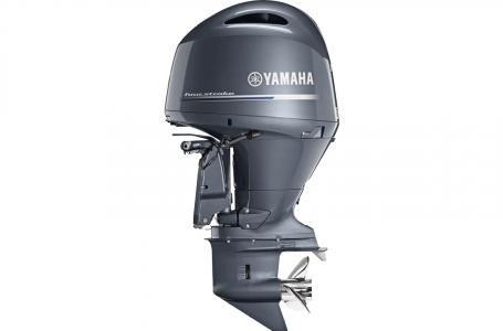 2021 Yamaha F150XB Photo 1 of 8