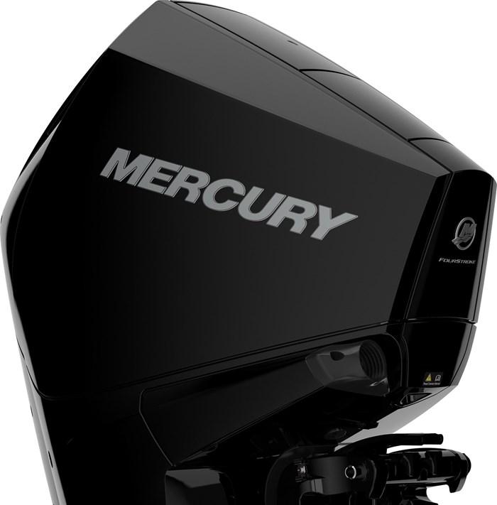 2022 Mercury 225XL V-6 4-Stroke DTS Photo 4 sur 24