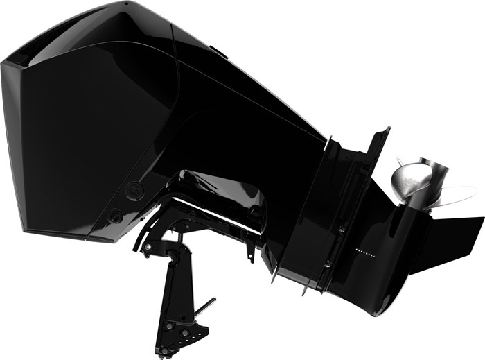 2022 Mercury 225XL V-6 4-Stroke DTS Photo 21 sur 24