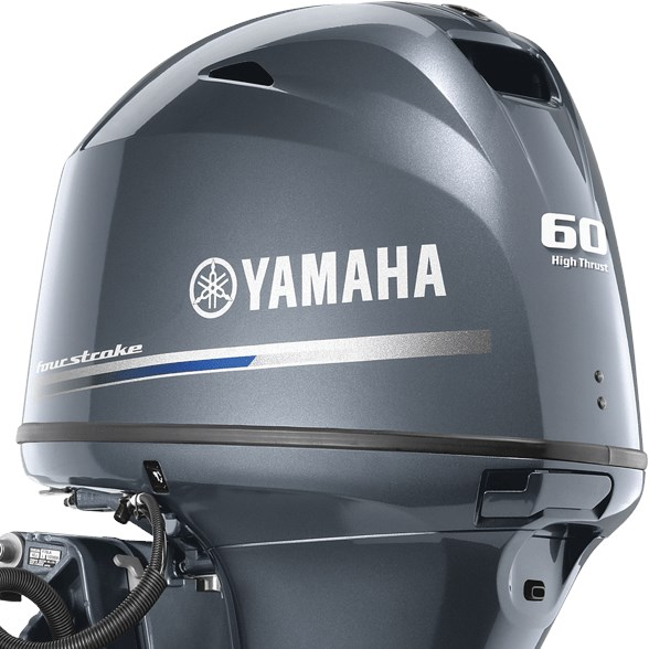 2019 Yamaha F60 Photo 1 of 3