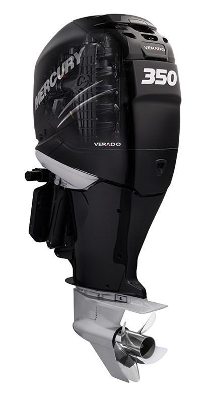 2022 Mercury 350CXXL Verado 4-Stroke Photo 2 sur 10