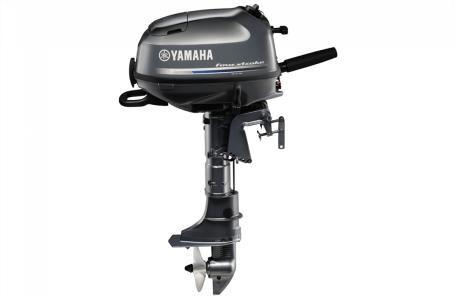 2021 Yamaha F6SMHA Photo 1 of 1