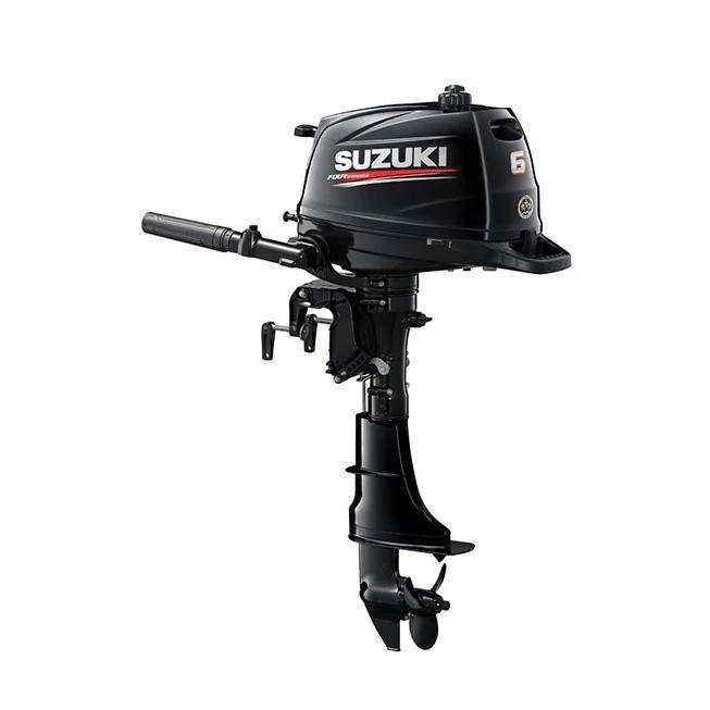 2021 Suzuki DF6AS Photo 1 of 1