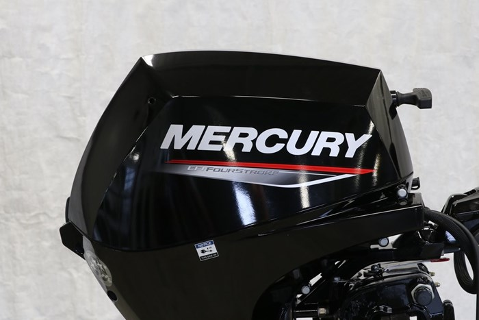 2021 Mercury MOTEUR HORS-BORD 15 HP Photo 2 of 11