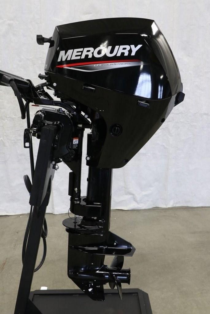 2021 Mercury MOTEUR HORS-BORD 15 HP Photo 5 of 11