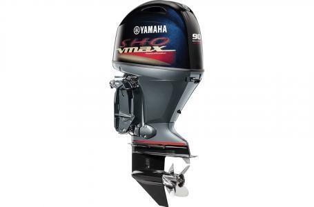 2021 Yamaha VF90 VMAX SHO - 25 in. Shaft Photo 2 of 4