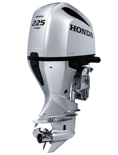 2021 Honda BF225DXRC Photo 1 of 2
