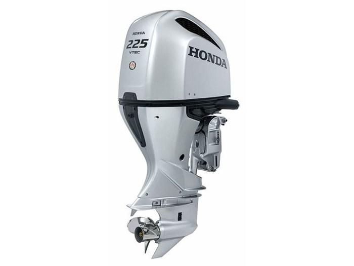 2021 Honda BF225DXRC Photo 2 of 2