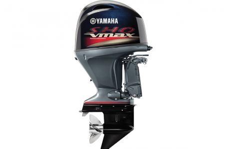 2021 Yamaha VF90LA Photo 2 of 4