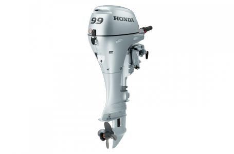 2021 Honda BF9.9 L Photo 1 of 1