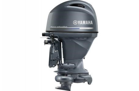 2022 Yamaha F90 Jet Drive Photo 1 of 1