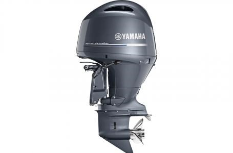 2022 Yamaha F150 - 20 in. Shaft Photo 1 of 8