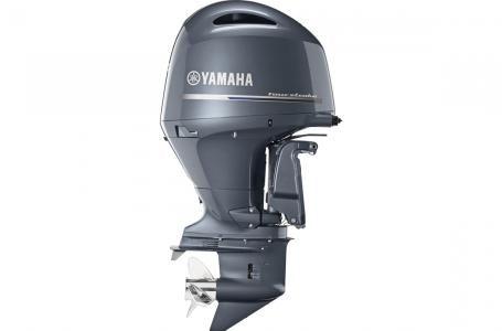 2022 Yamaha F150 - 20 in. Shaft Photo 2 of 8