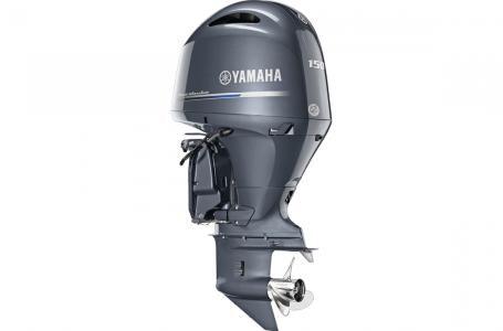 2022 Yamaha F150 - 20 in. Shaft Photo 3 of 8